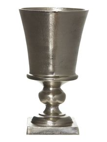 Gunther urn vase in small