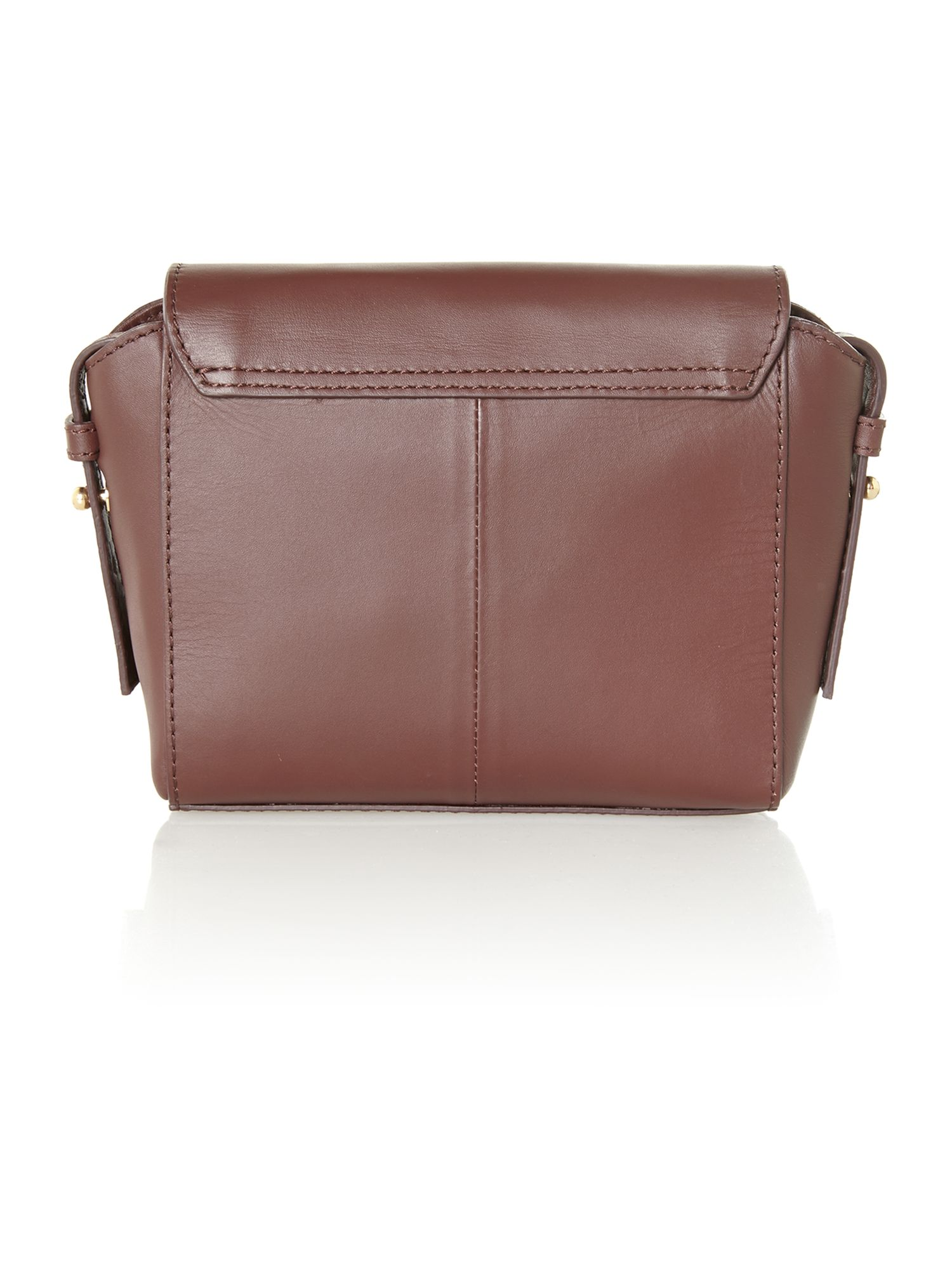 Small carine cross body bag