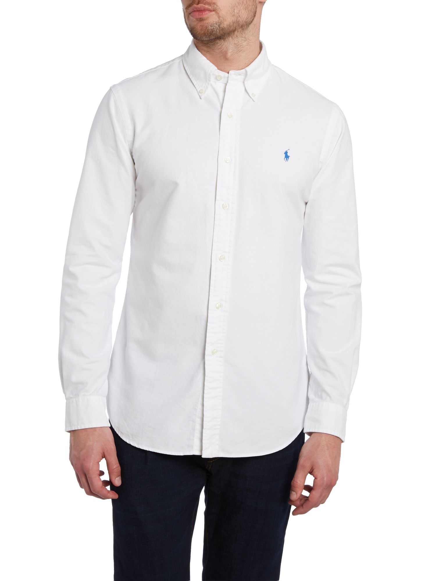 Ralph Lauren Oxford Slim Fit Shirt