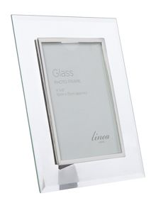 Bevelled Glass Photo Frame range