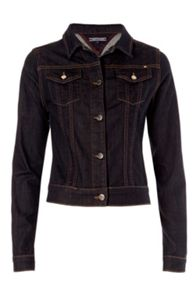 Vienna denim jacket