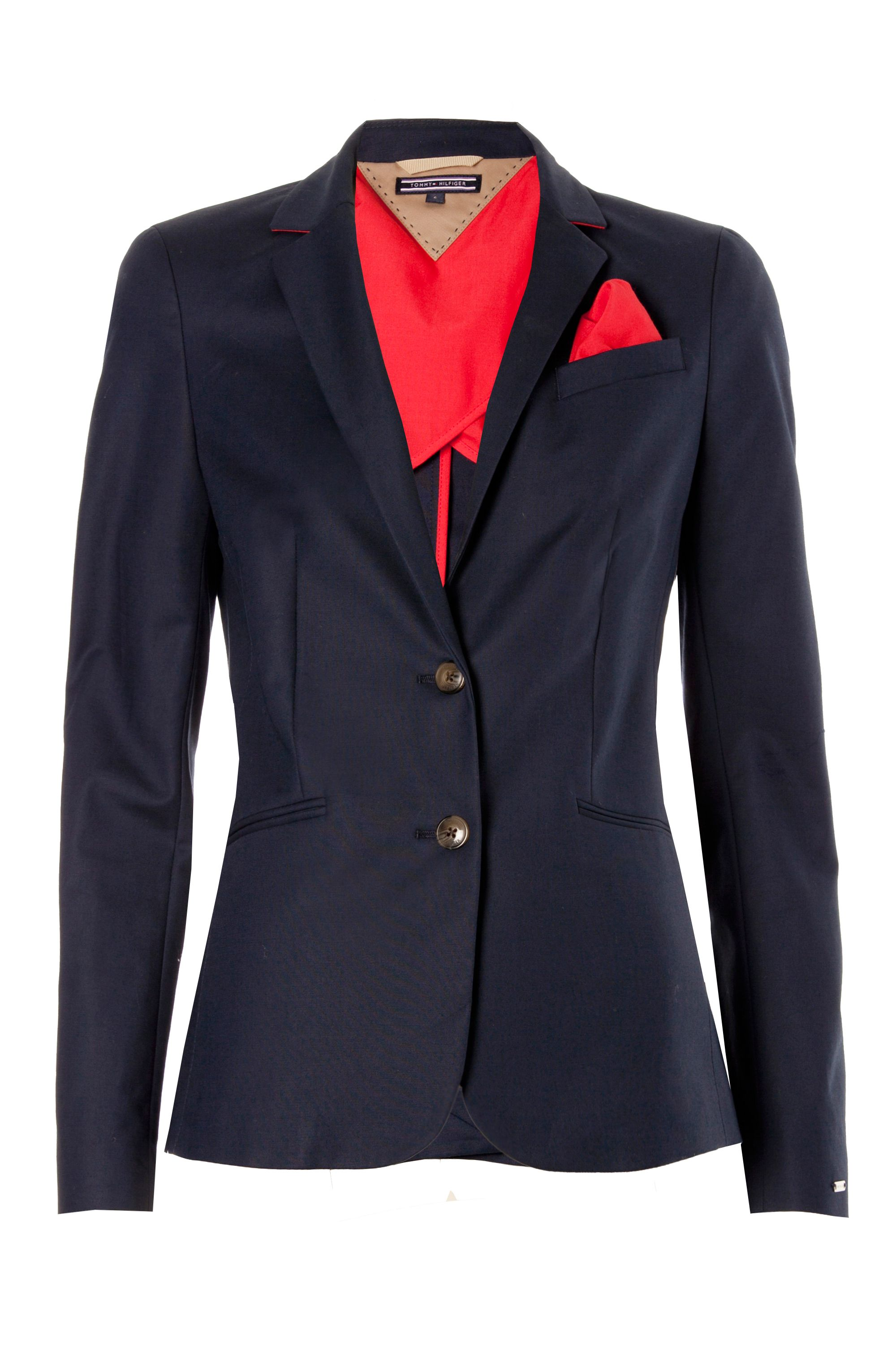 Usha New York Blazer