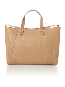 Large adeline tote bag