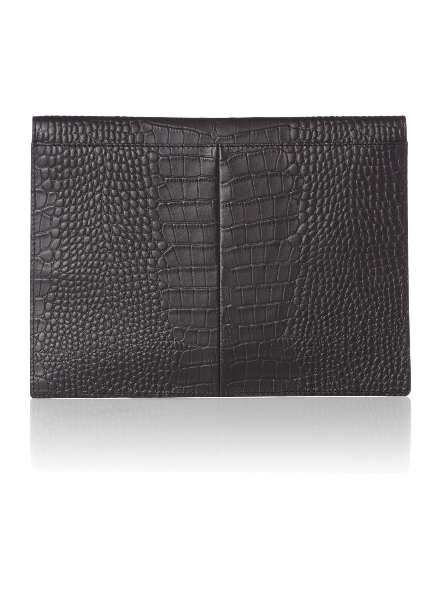 Amelie envelope clutch bag