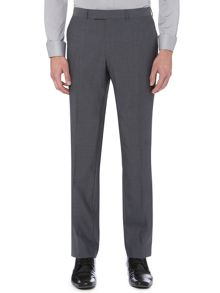Arion shadow stripe suit trousers