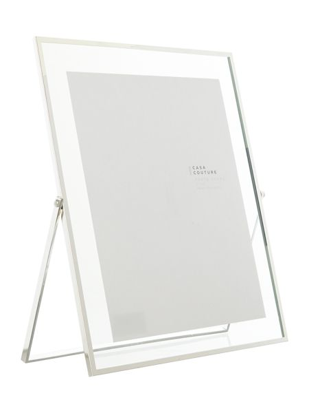 Casa Couture Metal stand frame, 8 x 10