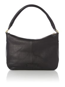 Mini slouch hobo handbag