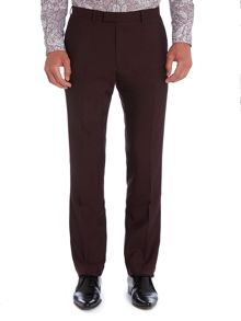 New & Lingwood Dowsby Panama suit trousers
