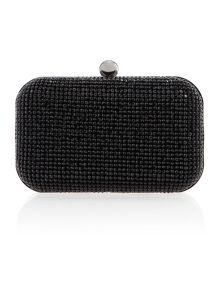 Donatella clutch bag