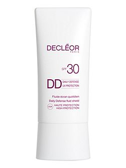 Daily Defence Fluid Shield SPF 30