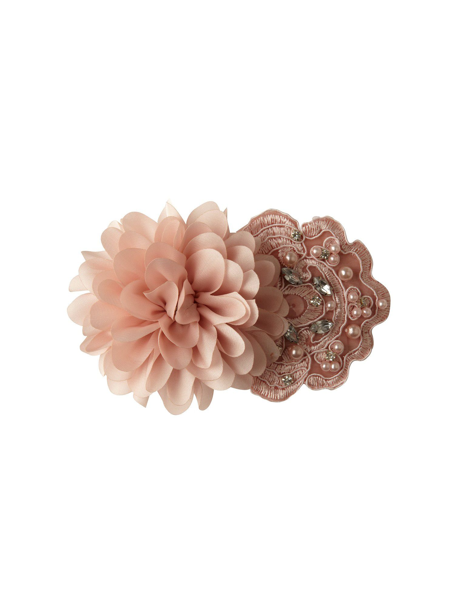 Vintage Flower Headpiece