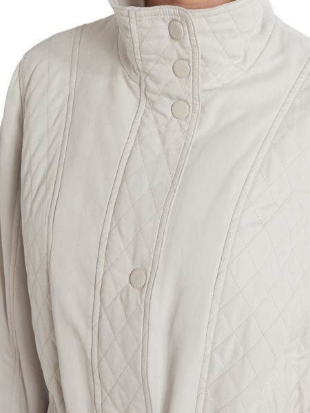 Cloud Nine Micro Quilted Jacket