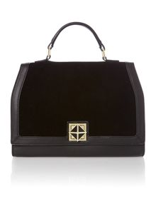 Roksanda top handle satchel handbag