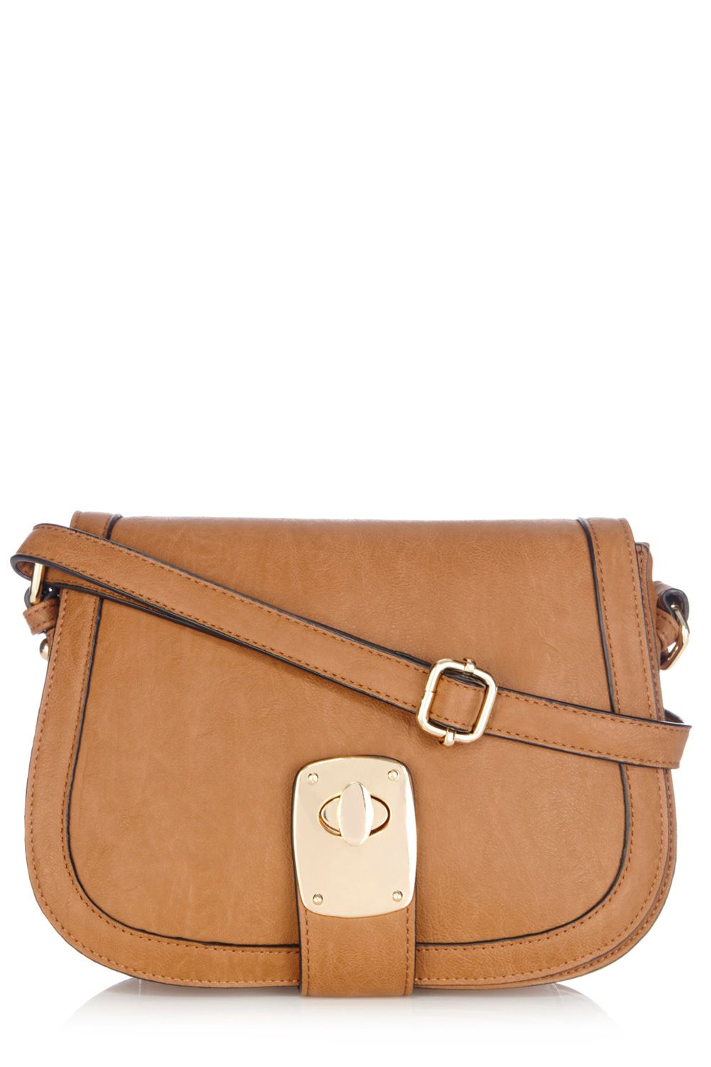 Danielle saddle bag