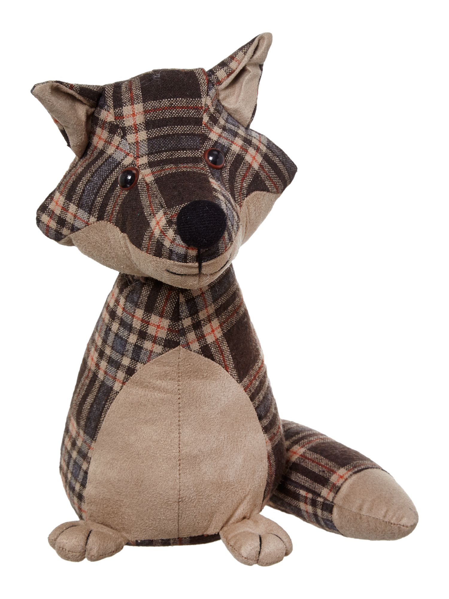 Mr Fox doorstop