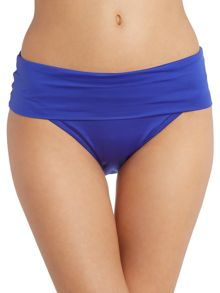 Fantasie Versailles fold over brief