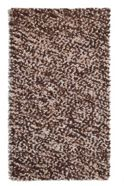 Plantation Rug Co. Beans Brown Rug Range