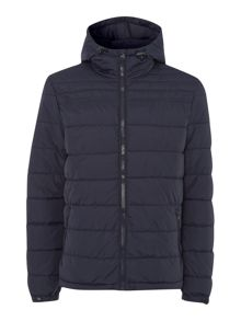 Marine Padded Jacket