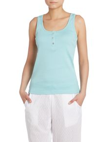 Hennley ribbed vest