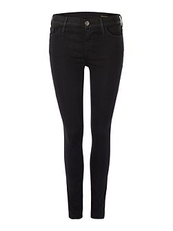 Abbey skinny jeans in black