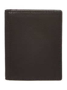 Linea Leather credit card holder