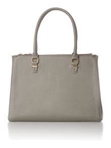 City tote handbag