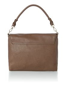 Paoula work satchel