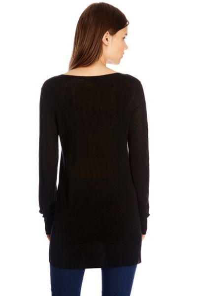Oasis The Melissa knit top