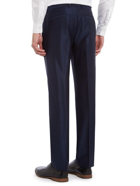 Kenneth Cole Pinsent wool/silk tonic trousers