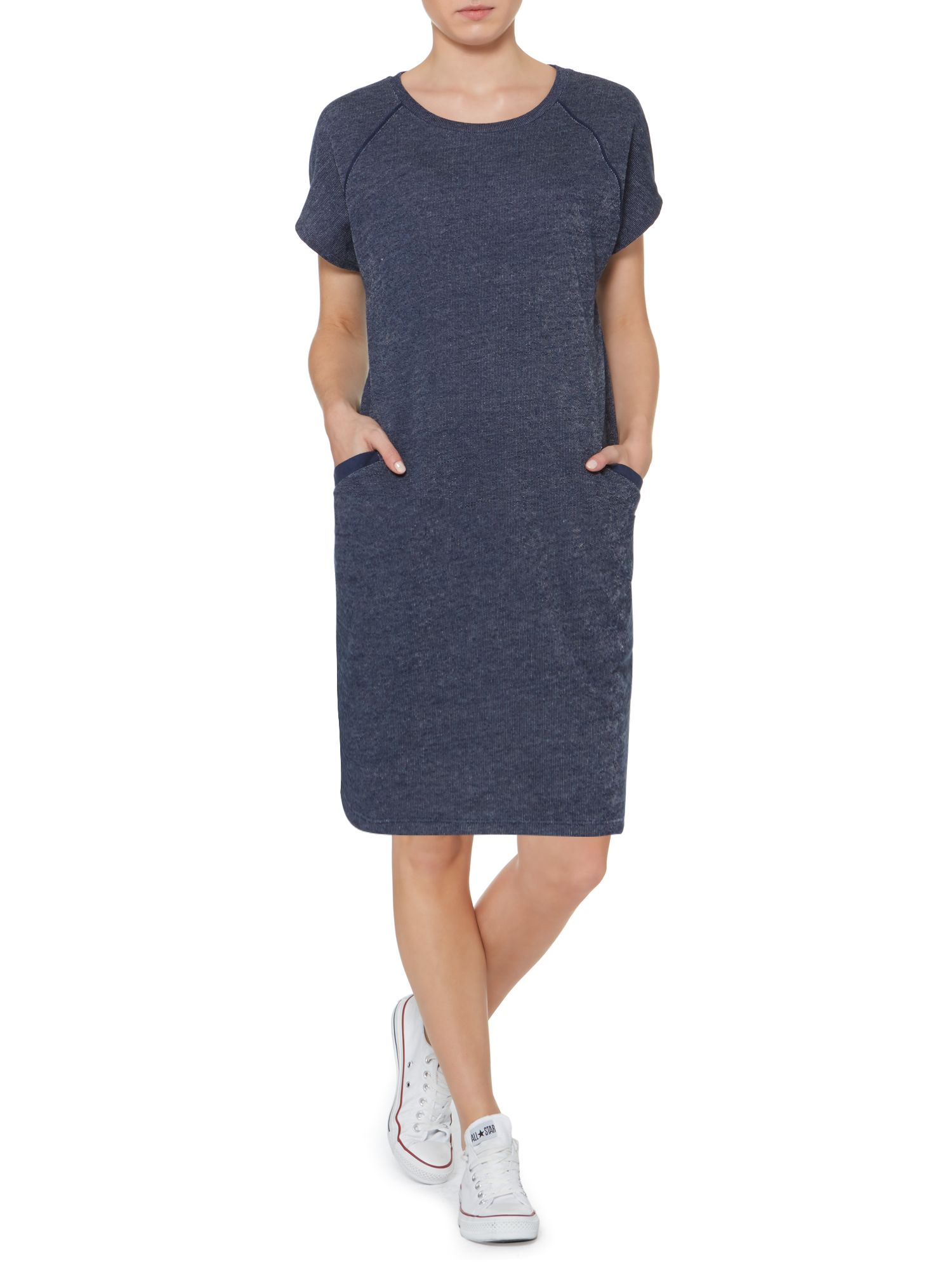 Hampton sweat dress