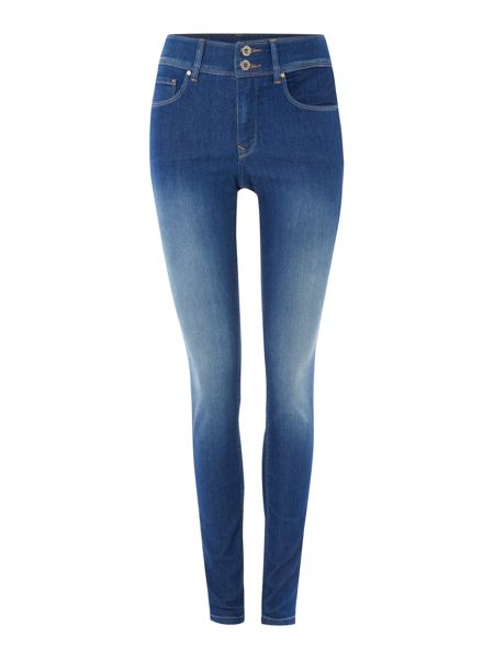 Salsa Secret Push-In skinny jeans