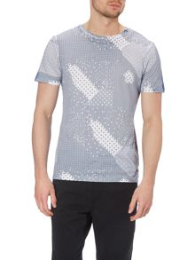 All Over Print T Shirt