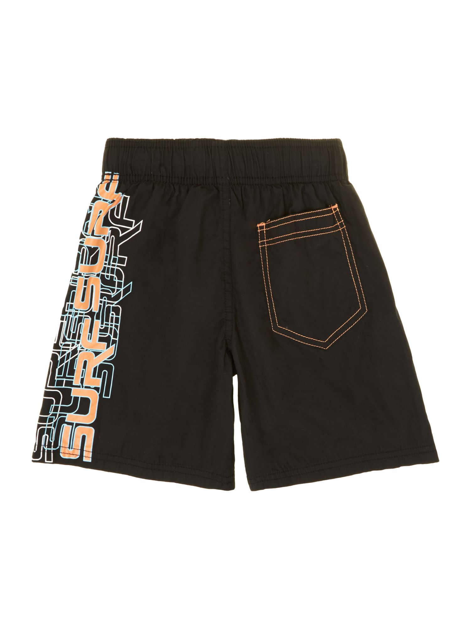 Boys surf swim shorts