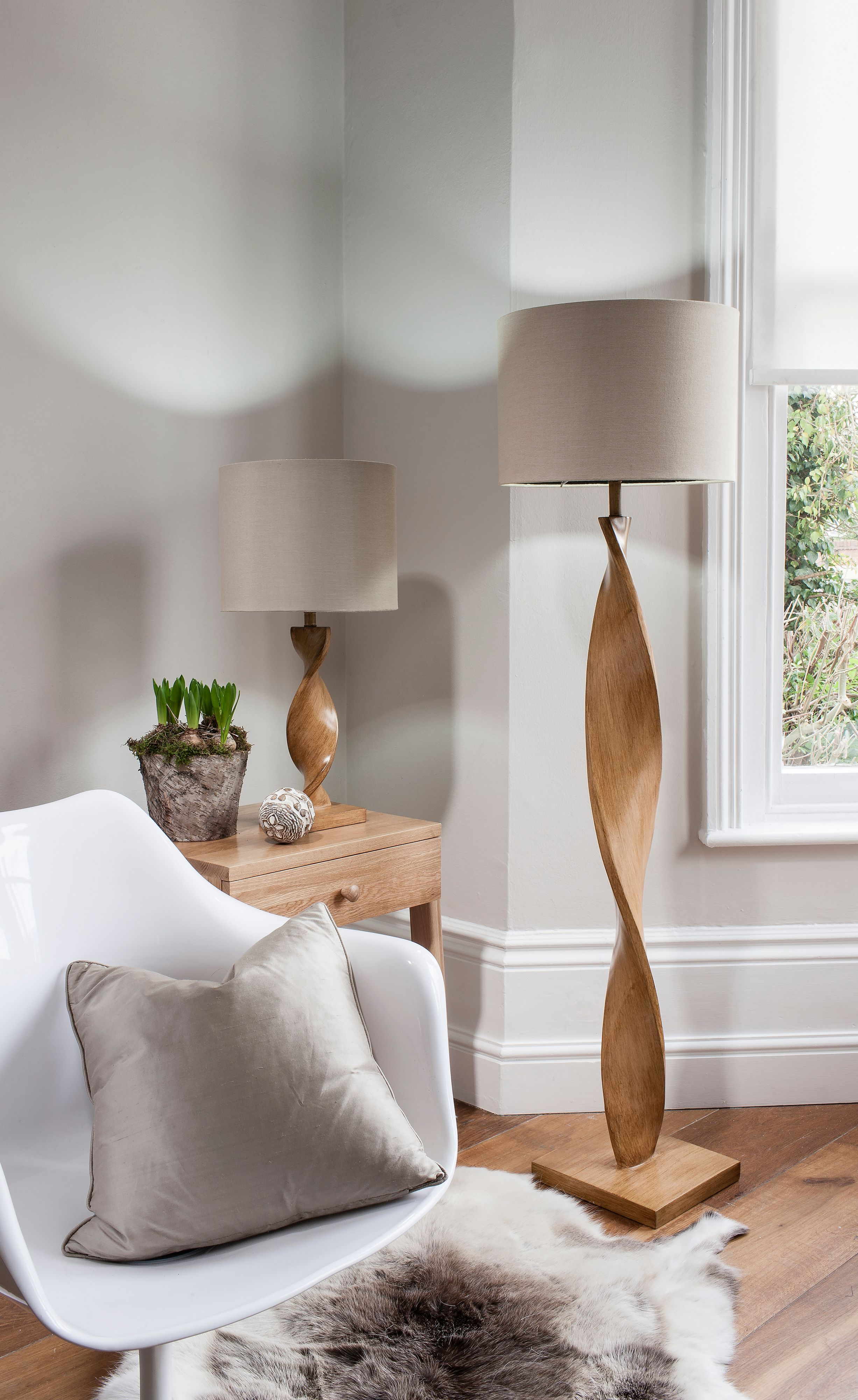 Argenta Table Lamp