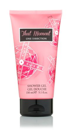 That Moment Shower Gel 150ml