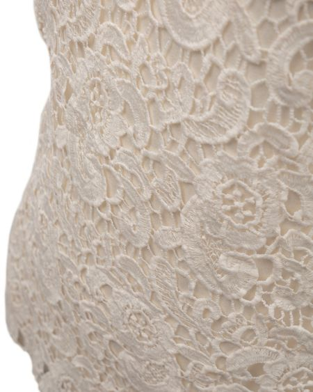 East Lace top