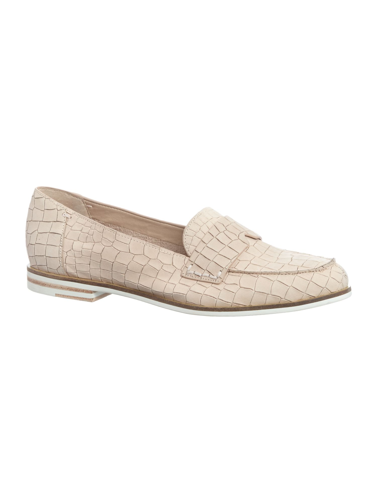 Dayle loafers
