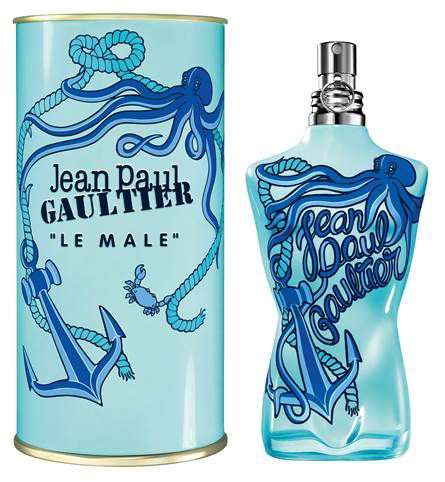 Le Male Limited Edition Eau de Toilette 125 ml