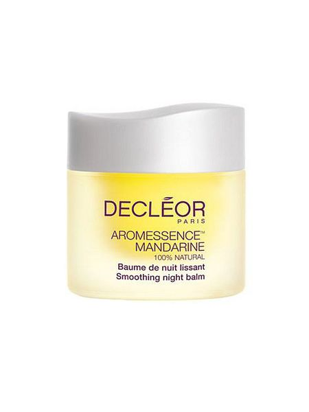 Aromessence Mandarine Smoothing Night Balm 15ml
