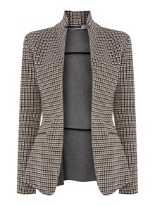 Trevi Scuba Check Jacket