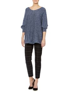 Malina Long sleeve over sized knit