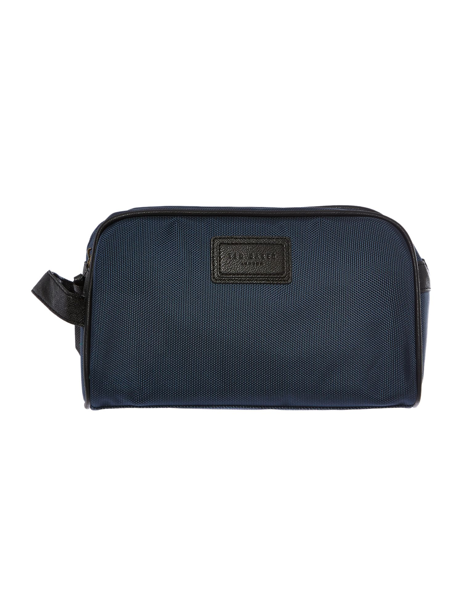 Core nylon washbag