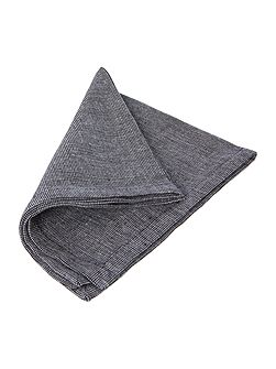 Black Canterbury Napkins S/4
