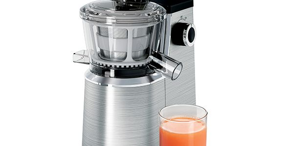 Slow Juicer SJ4010AXOUK