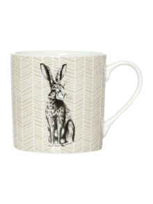 Harry the hare mug