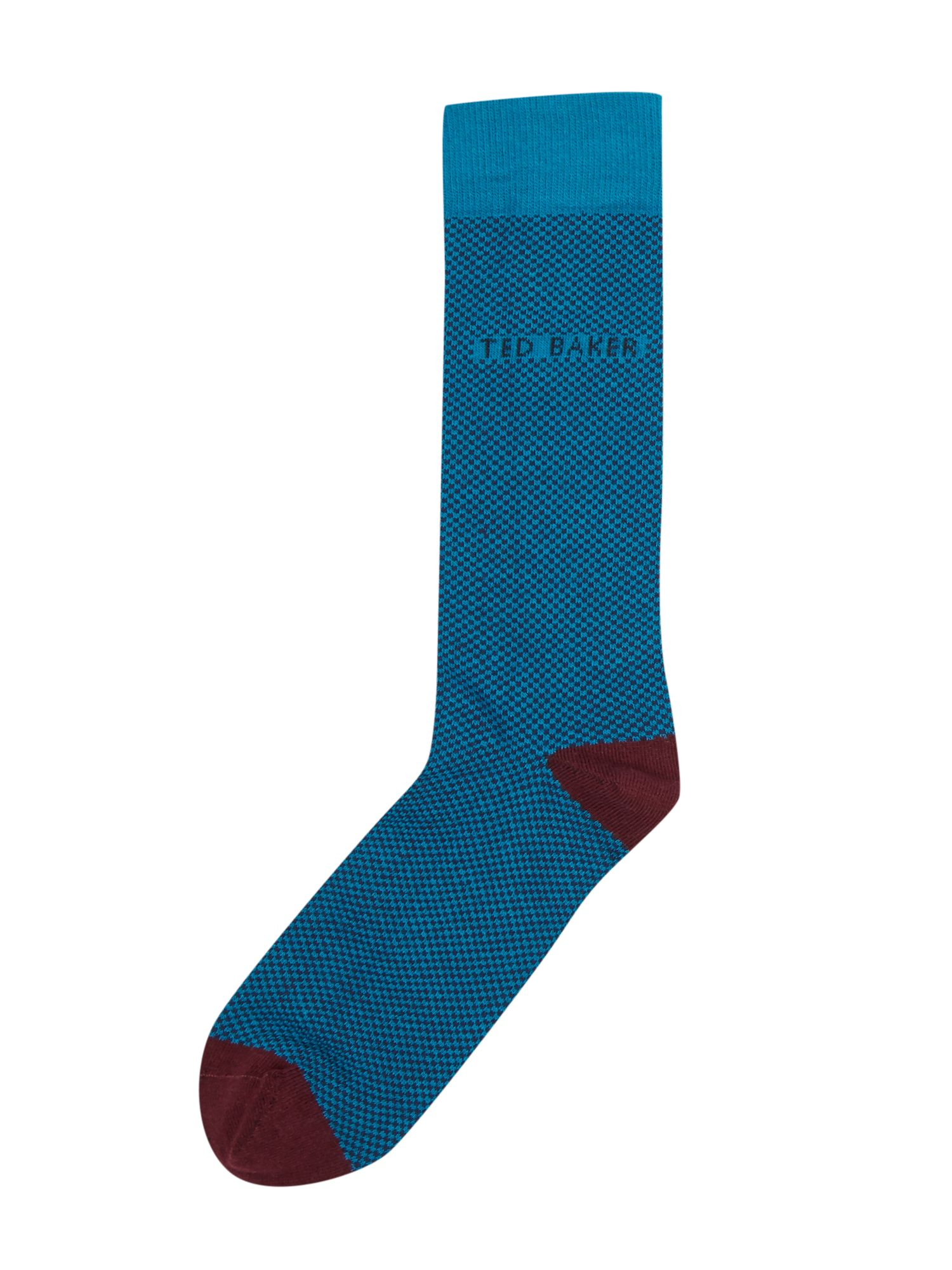 Mens oxford sock