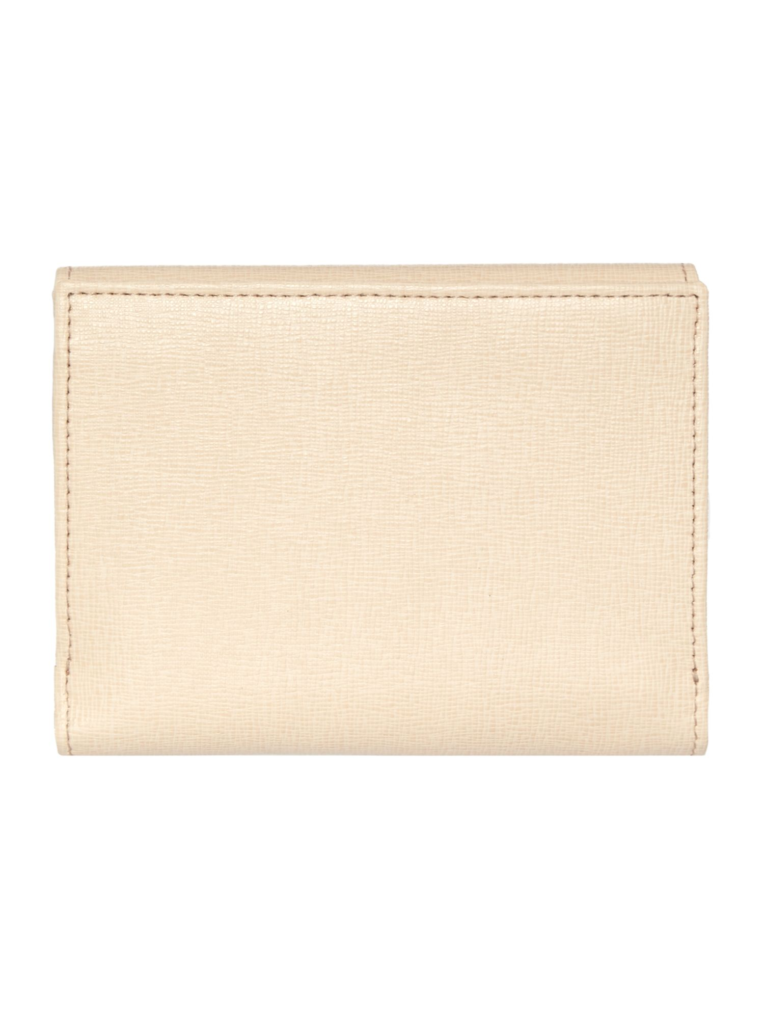 Babylon neutral small flap over purse