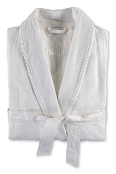 Move Light weight dressing gown in snow L