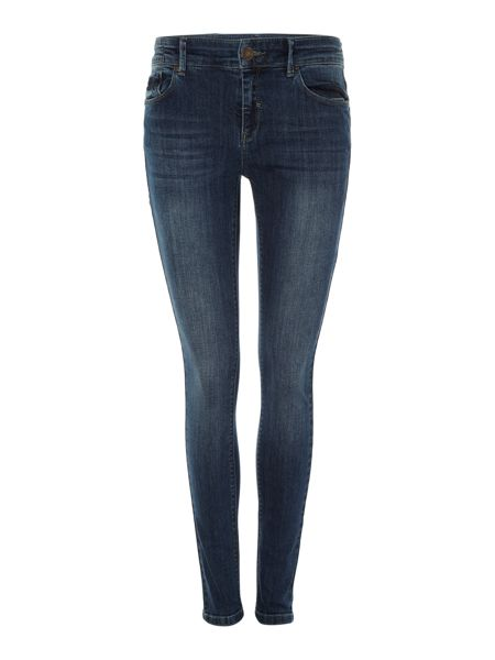 Label Lab Thistle authentic wash skinny jeans
