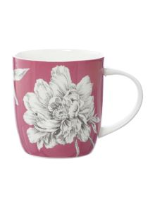 Bloom rouge mug